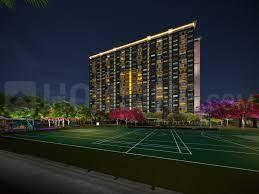 Gallery Cover Image of 1653 Sq.ft 3 BHK Apartment for buy in Habitat Aura, Hulimavu for 12700000