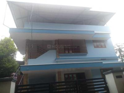 Gallery Cover Image of 1200 Sq.ft 2 BHK Independent Floor for rent in Pottammal for 18000