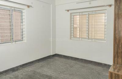 Gallery Cover Image of 600 Sq.ft 1 BHK Independent House for rent in JP Nagar for 13000
