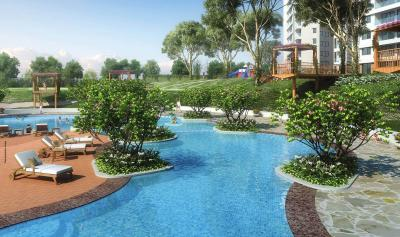 Gallery Cover Image of 3600 Sq.ft 4 BHK Apartment for buy in Phoenix One Bangalore West, Rajajinagar for 56000000