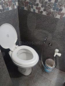 Bathroom Image of Mom's Care PG in Nava Vadaj