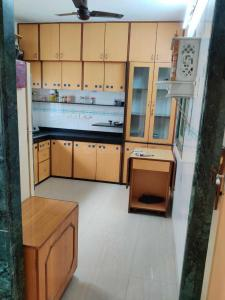 Kitchen Image of PG 4271089 Lower Parel in Lower Parel