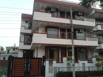 Building Image of Homely PG For Girls in Sector 23