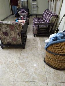 Gallery Cover Image of 1500 Sq.ft 2 BHK Independent Floor for rent in Sushant Lok I for 38000