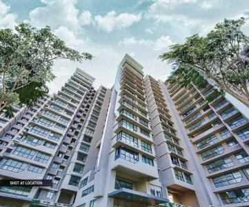 Gallery Cover Image of 990 Sq.ft 2 BHK Apartment for rent in Andheri East for 49000