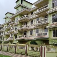 Gallery Cover Image of 870 Sq.ft 2 BHK Apartment for buy in Salcete for 4600000