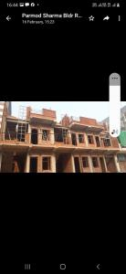 Gallery Cover Image of 1350 Sq.ft 2 BHK Independent House for buy in SLV Duplex, Govindpuram for 3600000