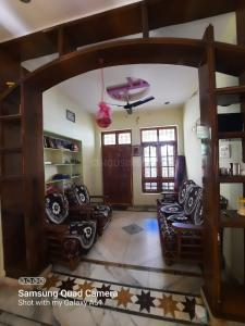 Gallery Cover Image of 1250 Sq.ft 2 BHK Independent House for rent in Almasguda for 7000
