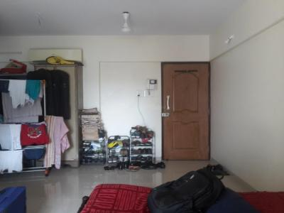 Gallery Cover Image of 1200 Sq.ft 2.5 BHK Apartment for rent in Andheri East for 55000