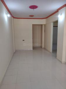 Gallery Cover Image of 640 Sq.ft 1 BHK Apartment for buy in Sai Vighnaharta Apartment, Kamothe for 4300000
