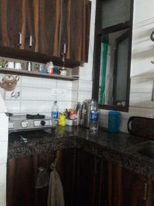 Kitchen Image of PG 3885075 Govindpuri in Govindpuri