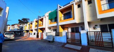 Gallery Cover Image of 940 Sq.ft 2 BHK Villa for buy in Globus Coral Cottages, Misrod for 3350000