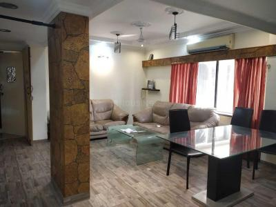 Gallery Cover Image of 1000 Sq.ft 2 BHK Apartment for rent in Bandra West for 82000