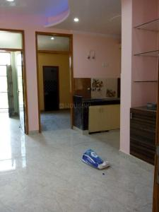 Gallery Cover Image of 1050 Sq.ft 2 BHK Independent Floor for rent in Gyan Khand for 10500