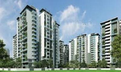 Gallery Cover Image of 1875 Sq.ft 3 BHK Apartment for buy in Manikonda for 12187500