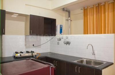 Gallery Cover Image of 1200 Sq.ft 2 BHK Apartment for rent in Whitefield for 26800