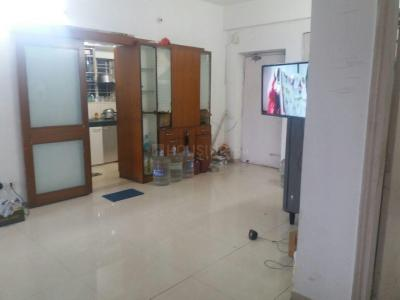 Gallery Cover Image of 1336 Sq.ft 3 BHK Apartment for rent in New Town for 23000
