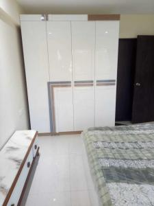 Gallery Cover Image of 537 Sq.ft 1 BHK Apartment for rent in Kopar Khairane for 22000