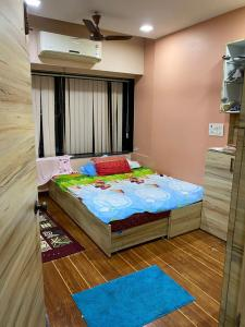 Bedroom Image of PG 5329914 Andheri West in Andheri West