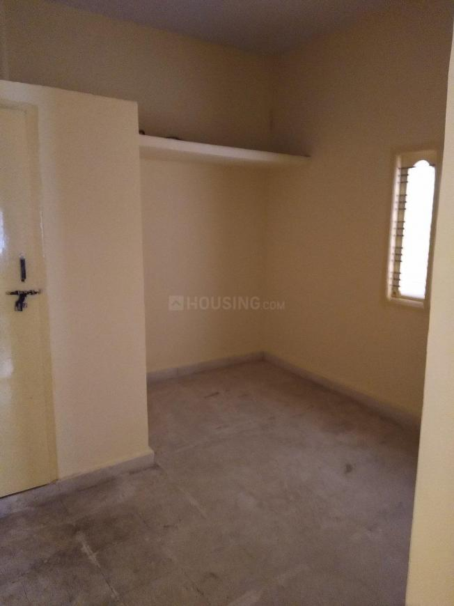 Bedroom Image of 1000 Sq.ft 3 BHK Independent Floor for rent in Chikkalasandra for 14000