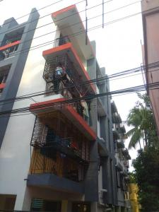 Gallery Cover Image of 690 Sq.ft 2 BHK Apartment for rent in Barrackpore for 7500