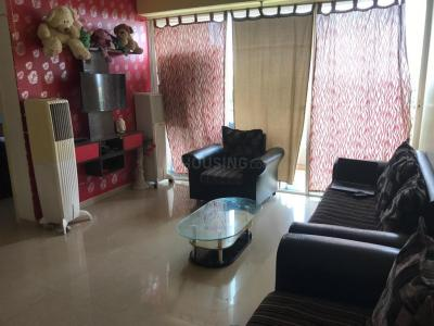 Gallery Cover Image of 731 Sq.ft 2 BHK Apartment for rent in Hinjewadi for 19000