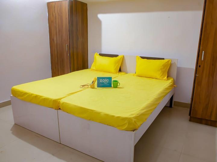 Bedroom Image of Zolo Qaletto in Ambattur Industrial Estate
