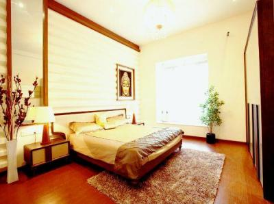 Bedroom Image of Swissroyals PG in Ramanashree California Gardens Layout
