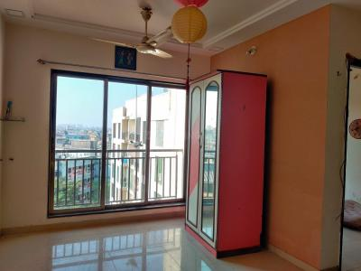 Gallery Cover Image of 864 Sq.ft 2 BHK Apartment for buy in Anchor Park, Nalasopara East for 4200000