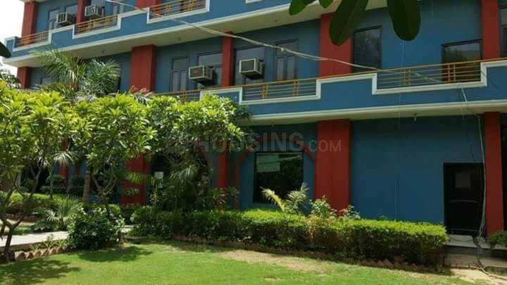 Building Image of Guru Nanak House in Sector 17