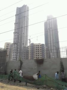 Gallery Cover Image of 1124 Sq.ft 3 BHK Apartment for buy in CCI Rivali Park Wintergreen, Borivali East for 27000000