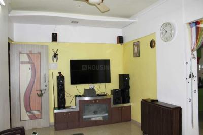 Gallery Cover Image of 510 Sq.ft 1 BHK Apartment for rent in Borivali East for 26000