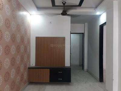 Gallery Cover Image of 990 Sq.ft 3 BHK Apartment for buy in Burari for 4400000