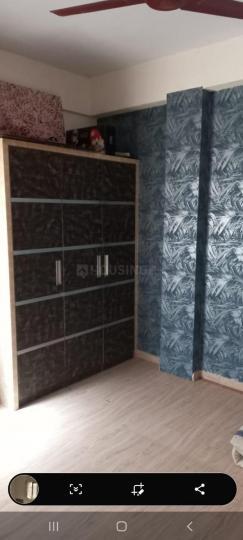 Bedroom Image of Co Living in Ghatlodiya
