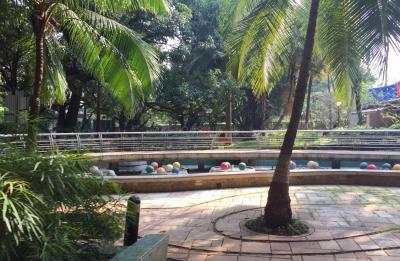 Gallery Cover Image of 850 Sq.ft 2 BHK Apartment for rent in Thane West for 28900