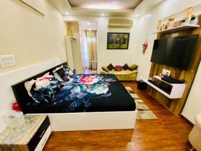 Gallery Cover Image of 1200 Sq.ft 2 BHK Apartment for buy in CGHS Kunj Vihar Apartment, Sector 12 Dwarka for 12500000