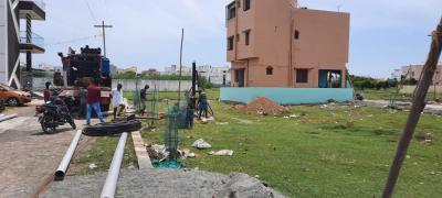 1234 Sq.ft Residential Plot for Sale in Varadharajapuram, Chennai