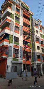 Gallery Cover Image of 875 Sq.ft 2 BHK Apartment for rent in Mourigram for 8000