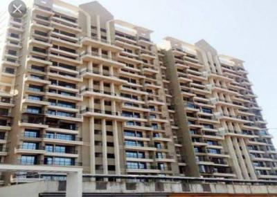 Gallery Cover Image of 1050 Sq.ft 2 BHK Apartment for rent in New Panvel East for 13000