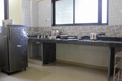 Kitchen Image of 3b Progressive Model Colony in Kondhwa