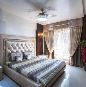 Gallery Cover Image of 1805 Sq.ft 3 BHK Apartment for rent in Kharghar for 36000