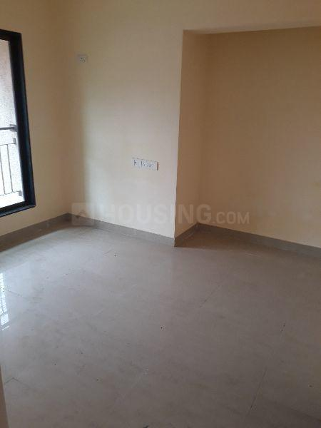 Bedroom Image of 837 Sq.ft 2 BHK Apartment for rent in Thane West for 25000