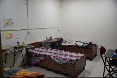 Bedroom Image of Shiv Raj PG in South Extension I
