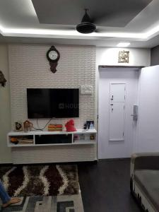 Gallery Cover Image of 450 Sq.ft 1 BHK Apartment for buy in Kandivali West for 5500000