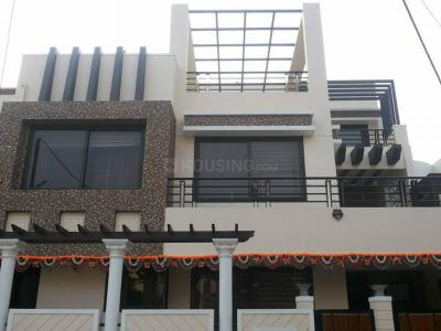 Gallery Cover Image of 1200 Sq.ft 2 BHK Independent House for buy in Chansandra for 4512000