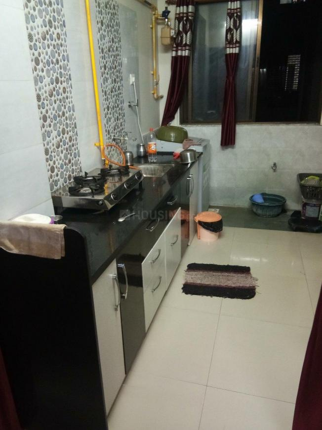 Kitchen Image of 1800 Sq.ft 2 BHK Independent House for buy in Tragad for 3451000