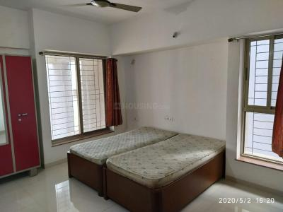Gallery Cover Image of 1025 Sq.ft 2 BHK Apartment for rent in Alcon Renaissant, Kharadi for 23000