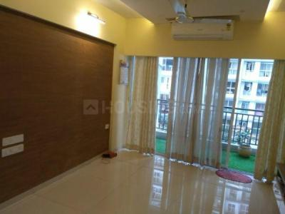 Gallery Cover Image of 735 Sq.ft 2 BHK Apartment for rent in Huges 49 Elina, Chembur for 45000