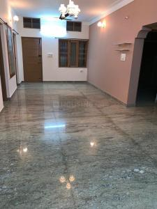 Gallery Cover Image of 1400 Sq.ft 3 BHK Independent House for rent in Hennur Main Road for 25000