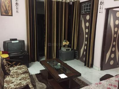 Gallery Cover Image of 2051 Sq.ft 4 BHK Independent Floor for rent in Green Field Colony for 16000